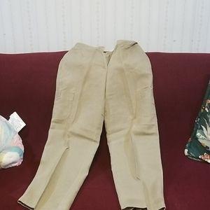 J Jill Cargo pants